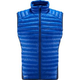 Haglöfs M's Essens Mimic Vest Cobalt Blue